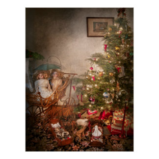 Christmas - My first Christmas Posters