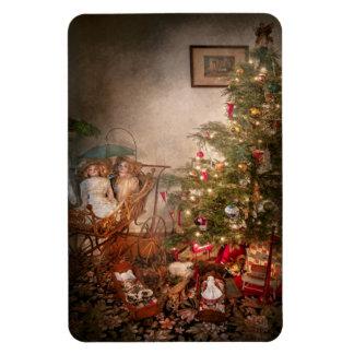 Christmas - My first Christmas Magnets