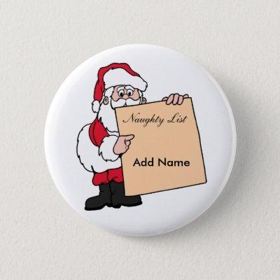 elegant company christmas name tag gold pinback button zazzle com