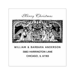 Religious Christmas Stamps 2021 Religious Christmas Stamps Zazzle