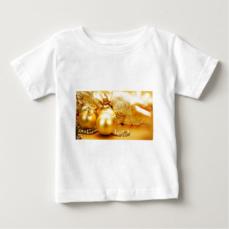 christmas new year celebration 2014 baby T-Shirt