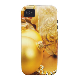 christmas new year celebration 2014 case for the iPhone 4