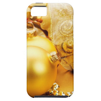 christmas new year celebration 2014 iPhone 5 cover
