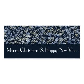 Christmas & New Year Greeting card