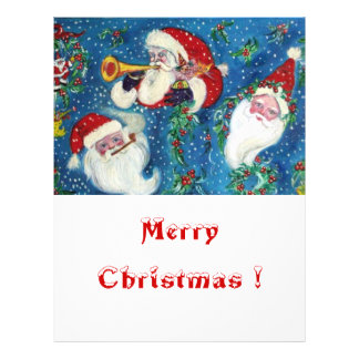 CHRISTMAS NIGHT PARTY CUSTOM FLYER