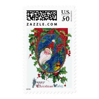 CHRISTMAS NIGHT / SANTA CLAUS POSTAGE