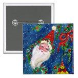 CHRISTMAS NIGHT / SANTA PINS