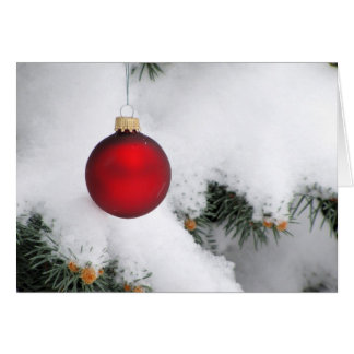 Christmas Note card/Greeting Card  9