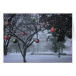 Christmas on Capitol Hill customizable card
