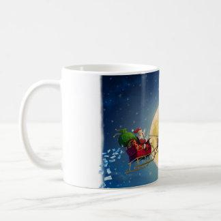 Christmas On Credit Mug