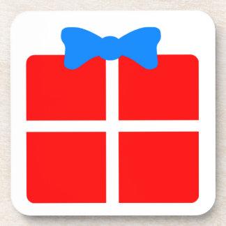 Christmas or Birthday Gift Coaster