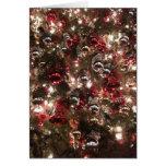 Christmas or Holiday Card