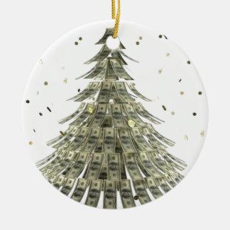 christmas christmas tree ornament