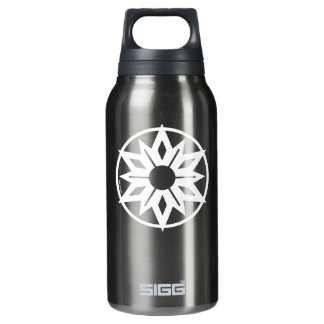Christmas Ornament Avatar Insulated Water Bottle