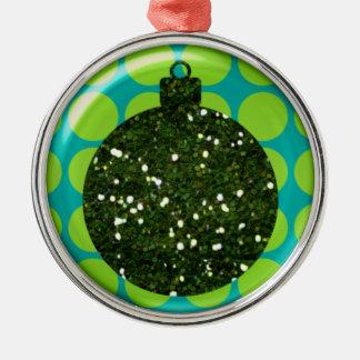 Christmas Ornament Ball Ornament