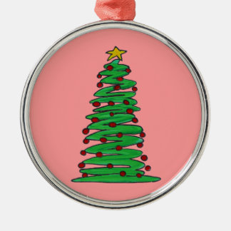 Christmas Ornament-Christmas Tree