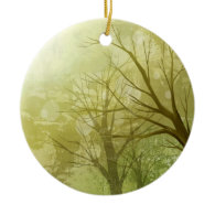 Christmas Ornament in