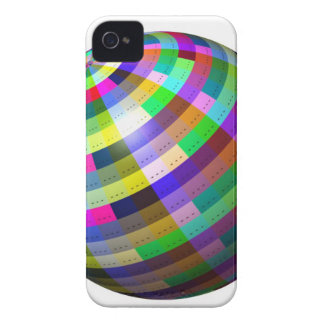 Christmas Ornament iPhone 4 Case-Mate Cases