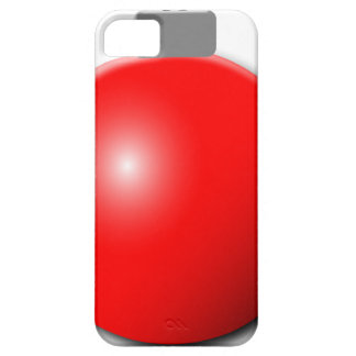 Christmas Ornament iPhone SE/5/5s Case