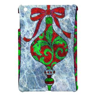 CHRISTMAS ORNAMENT.jpg Cover For The iPad Mini