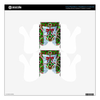 CHRISTMAS ORNAMENT.jpg PS3 Controller Decals