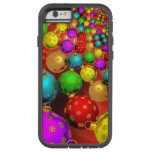 Christmas Ornament Jubilee Tough Xtreme iPhone 6 Case