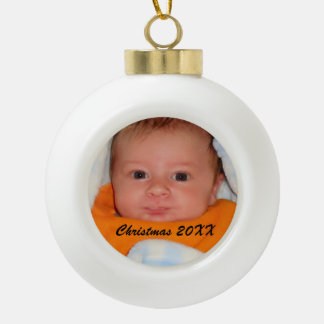 Christmas Ornament - Make your own