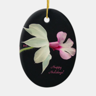 Christmas Ornament Orchid
