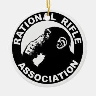 Christmas Ornament  Rational Rifle Associati