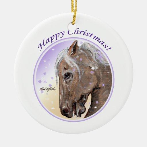 Christmas Ornament: Spirit  2012