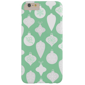 Christmas Ornaments Barely There iPhone 6 Plus Case