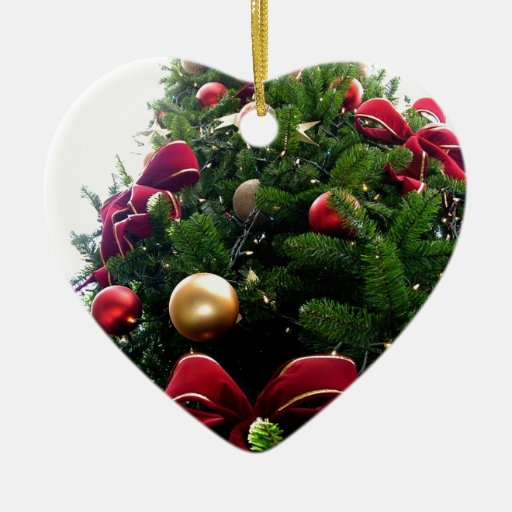 Christmas Ornaments Holiday Tree Destiny Gifts