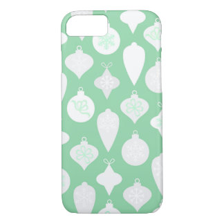 Christmas Ornaments iPhone 8/7 Case
