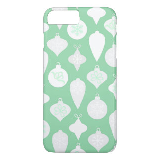 Christmas Ornaments iPhone 8 Plus/7 Plus Case