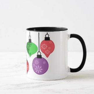 Christmas Ornaments Mug