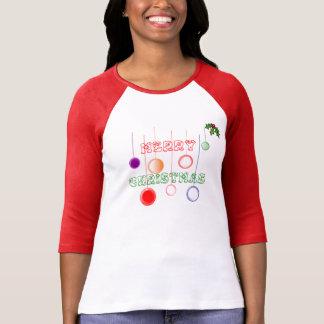 Christmas Ornaments T-Shirt