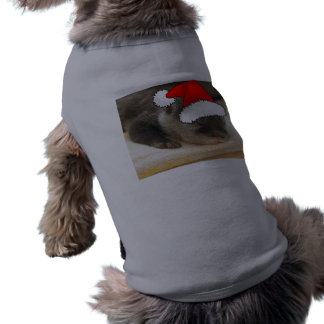 Christmas Otter T-Shirt