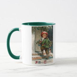 Christmas Packages Mug
