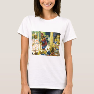 Christmas Pageant in Animal Land T-Shirt