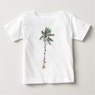 Christmas Palm Tree Shirt