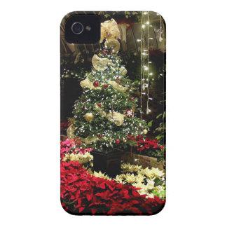 Christmas Paradise Case-Mate iPhone 4 Case