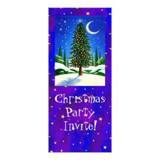 Christmas Party Custom Invite