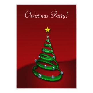 Christmas Party - Invitation