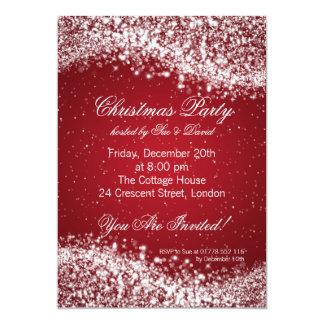 elegant christmas party invitations  announcements  zazzle, party invitations