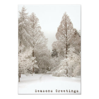 Christmas Party Invitations Custom Holiday Cards
