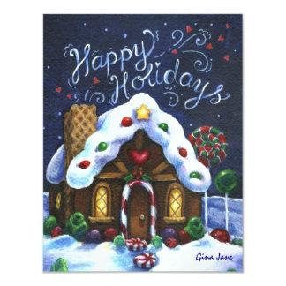 Christmas Party  - SRF Card