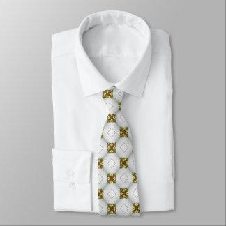 Christmas Pattern Neck Tie