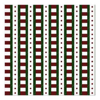 Christmas Pattern Photo