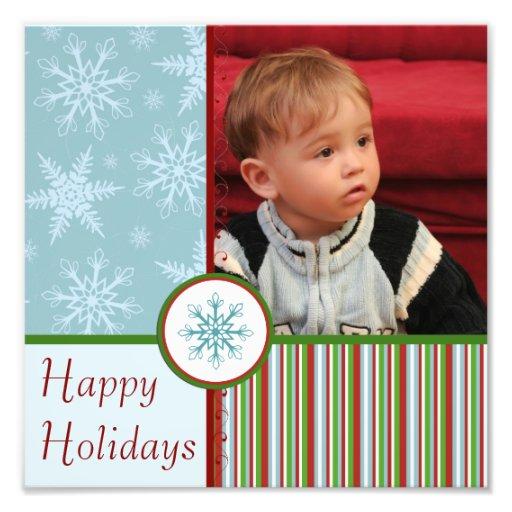 Christmas Patterns Photo Art
