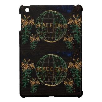 Christmas Peace on Earth 1 iPad Mini Covers